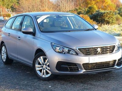 used Peugeot 308 1.5 Bluehdi 130 Active 5Dr