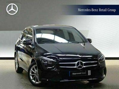 used Mercedes B200 B-ClassSport Executive 5dr Auto 2.0