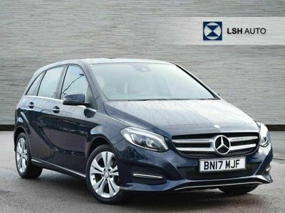 used Mercedes B180 B ClassSport Premium 5dr 1.6