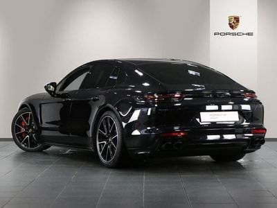 used Porsche Panamera GTS 5dr PDK Saloon 2019