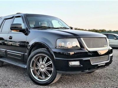 used Ford Expedition -