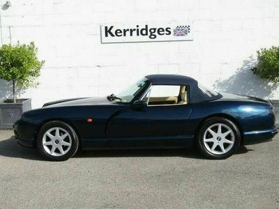 used TVR Chimaera 5.0 2dr
