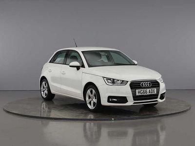 used Audi A1 1.0 Tfsi Sport 5Dr