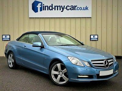 used Mercedes E350 E ClassCDI BLUEEFFICIENCY SE EDITION 125