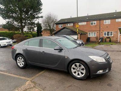used Vauxhall Insignia 2.0 CDTi 16v SRi 5dr
