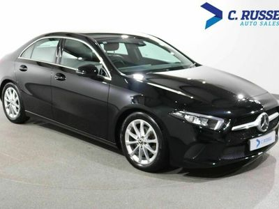 used Mercedes A200 A Class 1.3Sport (s/s) 4dr