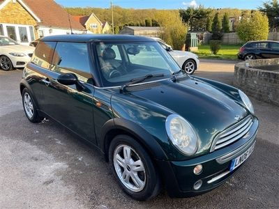 used Mini ONE 1.6 3dr