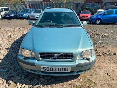 used Volvo V40 2.0 S 5dr