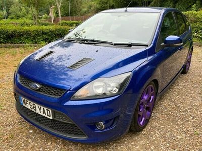 used Ford Focus 2.5 SIV ST 5dr