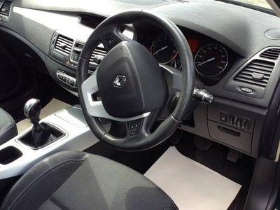 used Renault Laguna Hatchback 2.0 16V Dynamique 5d
