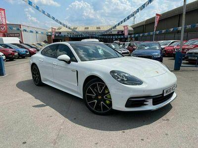used Porsche Panamera 2.9 V6 4 E-Hybrid Sport Turismo