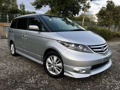 used Honda Elysion Elysion 2007 FRESH IMPORT2.4 IVTEC AUTO 8 SEATS MPV 5-Door