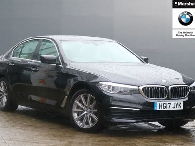 used BMW 530 5 Series i SE 4dr Auto Saloon 2017