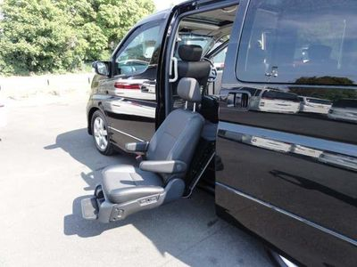 used Nissan Elgrand WELCAB DISABLED SEAT HIGHWAY STAR 3.5 5dr