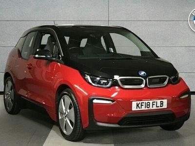 used BMW i3 94Ah