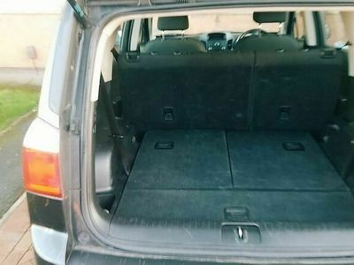 used Chevrolet Orlando 1.8 16v LS 5dr