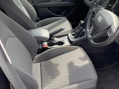 used Seat Leon TDI SE TECHNOLOGY