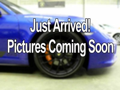 used Lamborghini Gallardo 5.0 V10 Spyder 4WD 2dr