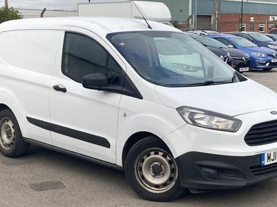 used Ford Transit Courier 1.5 TDCi Van
