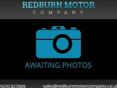 used Jeep Compass Estate 2.2 CRD Limited 5d