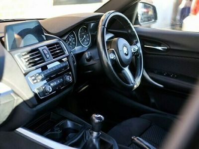 used BMW 120 1 SERIES 2.0 D M SPORT 5d 188 BHP AMAZING CONDITION