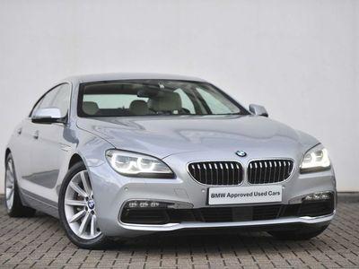 used BMW 640 6 Series i SE 4dr Auto