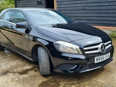 used Mercedes A180 A Class 1.5CDI A200 Sport Executive Edition 5dr