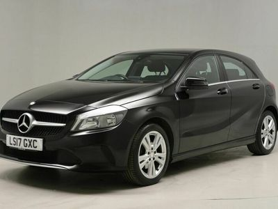 used Mercedes A160 A ClassSport 5dr - REVERSE CAM - CLIMATE CONTROL - APPLE CARPLAY 1.6