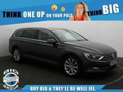 used VW Passat SE BUSINESS TDI BLUEMOTION TECHNOLOGY for sale | Big Motoring World