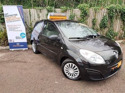 used Renault Twingo 1.2 Expression 3dr