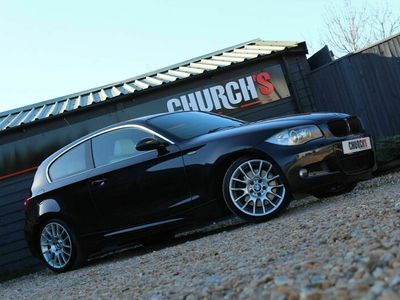 used BMW 130 1 Series 3.0 i M Sport LE 3dr