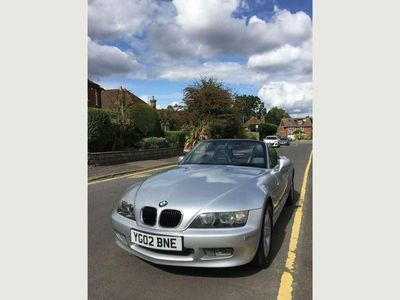 used BMW Z3 1.9 Sport 2dr
