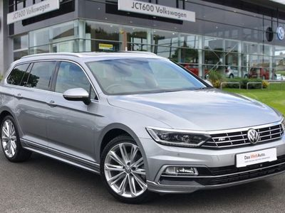 used VW Passat 1.5 TSI EVO 150 R Line 5dr DSG [Panoramic Roof]