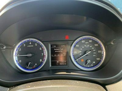 used Suzuki SX4 S-Cross 1.0 Boosterjet SZ4 5dr