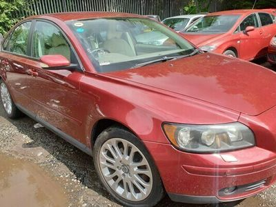 used Volvo S40 Saloon 1.6D SE 4d