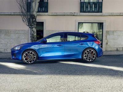 used Ford Focus Vignale 2.0 Diesel 150ps Hatchback 2019