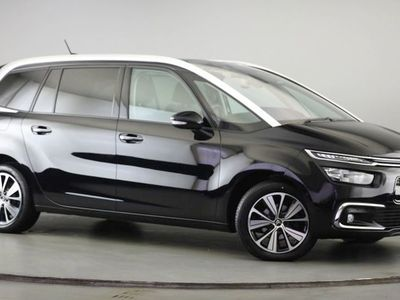 used Citroën Grand C4 Picasso 1.6 BlueHDi Flair (s/s) 5dr diesel estate