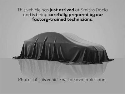 used Dacia Sandero 0.9 Tce Ambiance 5Dr