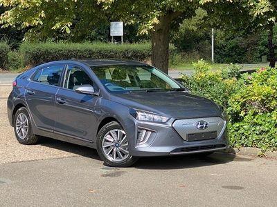 used Hyundai Ioniq 100kW Premium SE 38kWh 5dr Auto