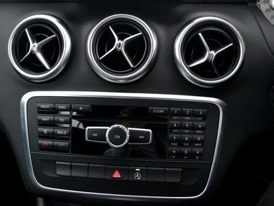 used Mercedes A180 A-ClassCDI Sport Edition 5dr