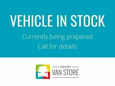 used Ford Transit Connect 1.6TDCi L1 220 Panel