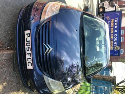 used Citroën C3 1.4 i Desire 5dr