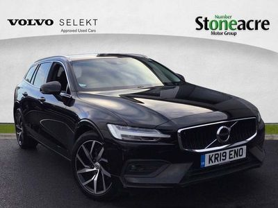 used Volvo V60 2.0 D4 [190] Momentum Pro 5Dr Auto