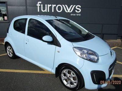 used Citroën C1 1.0i Edition 5dr