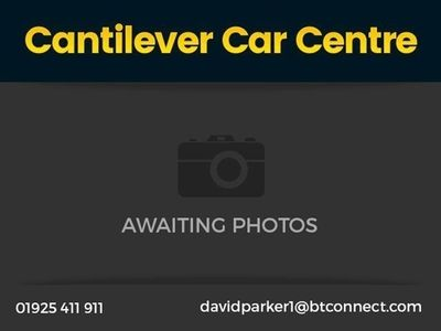 used Chevrolet Lacetti 1.6 SX SW 5d 108 BHP