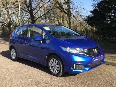 used Honda Jazz 2018 Newbury 1.3 i-VTEC SE 5dr