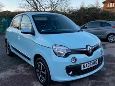 used Renault Twingo 1.0 SCe Dynamique (s/s) 5dr