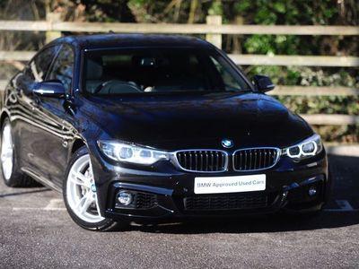 used BMW 440 4 Series I M Sport 5Dr Auto [Professional Media]