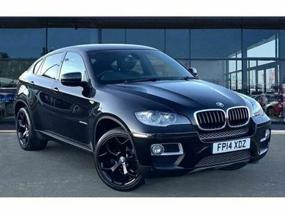 used BMW X6 xDrive30d [245] 5dr Step Auto Diesel Estate 3.0