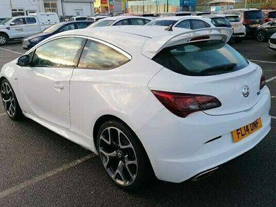 used Vauxhall Astra VXR 2.0T 16V VXR 3d